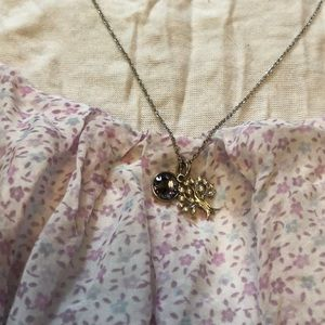 Origami Owl Core necklace